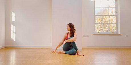 Vinyasa Flow Yoga - Open Level tickets