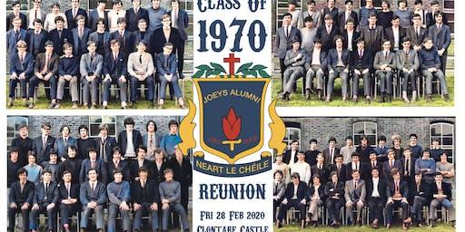 1970 :: 50 Year Anniversary Reunion