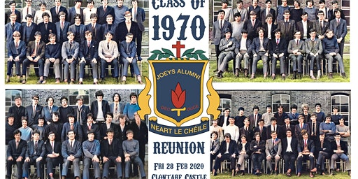 1970 :: 50 Year Anniversary Reunion