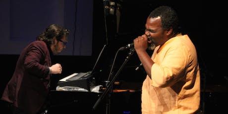 Mike del Ferro trio feat. Mbuso Khoza en Matthias Spillmann entradas