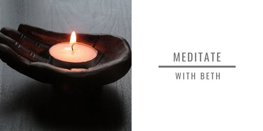 Meditate with Beth