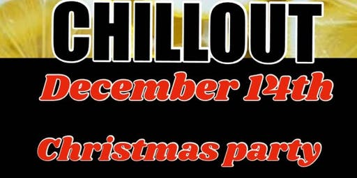 CHILLOUT Christmas party