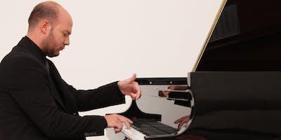 DAVIDE VALLUZZI piano