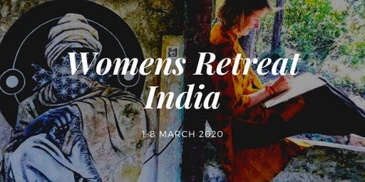 Womens´  Retreat in India
