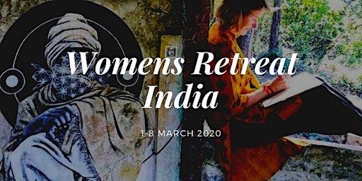 Womens´  Retreat in India