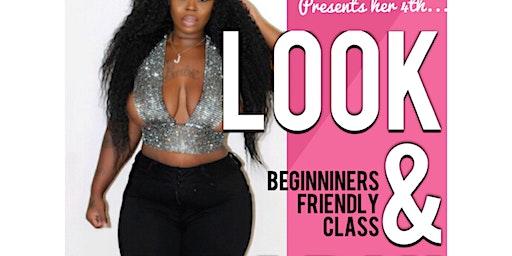 MakeupByPhillyJess Look N Learn Makeup Class