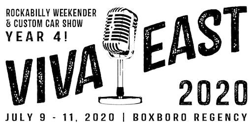 VIVA East 2020