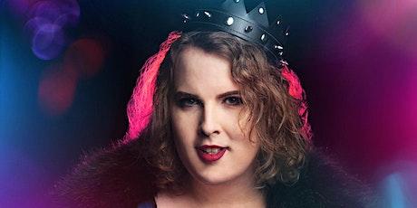 Anna Piper Scott: Queer & Present Danger tickets