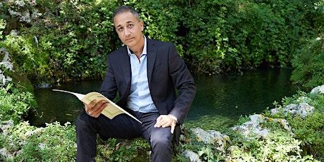 PAOLO MANFREDI piano tickets