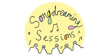 Singing and Songwriting Club - Songdreaming Sessions tickets