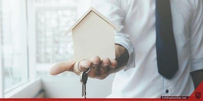 Curso de Holding Familiar: Planejamento Patrimonial e Sucessório - Vitória, ES - 16/abr