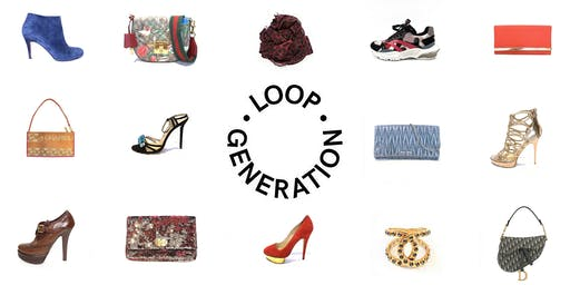 Loop Generation December Pop-Up