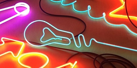 Make Light! Neon Workshop tickets