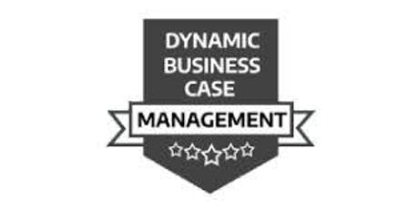 DBCM – Dynamic Business Case Management 2 Days Virtual Live Training in Canberra tickets