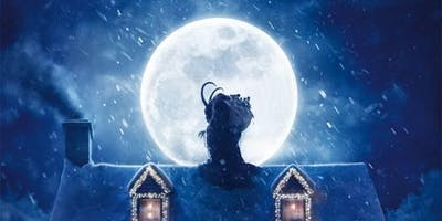 Krampus Film Screening