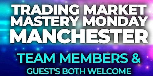 Trading Forex Beginners- Manchester Meet up