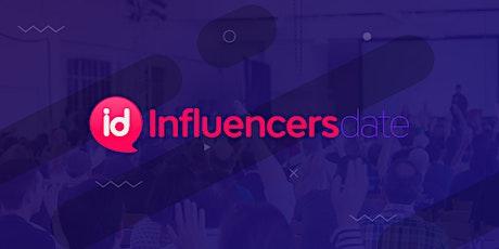 Influencers Date entradas