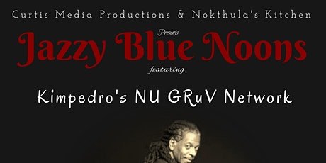 Jazzy Blue Noons tickets