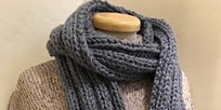 Beginners Knitting (one day workshop)