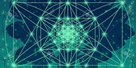 Activa tu poder cuántico entradas
