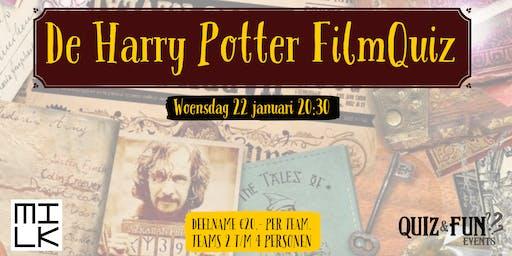 De Harry Potter FilmQuiz | Amsterdam