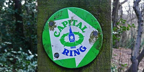 The Capital Ring Run [Reloaded] tickets