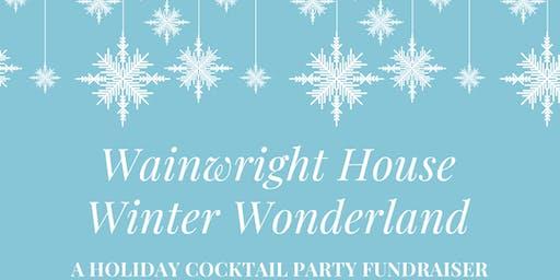 Wainwright House Holiday Party!