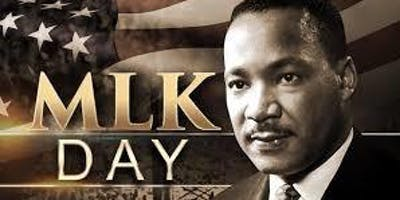 Dr. Martin Luther King Birthday Celebration featuring Charles Jenkins