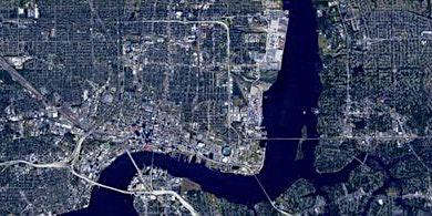 Second Community Conversation, Jacksonville Urban Core Economic Development Forum