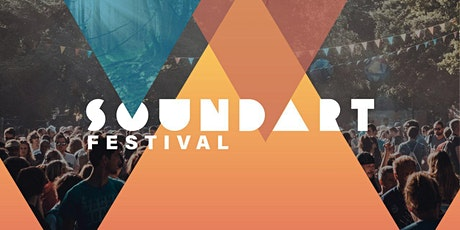 Soundart Festival 2020 Tickets