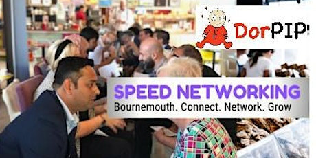 Find Us On Web Coffee Morning & Speed Networking Event Bournemouth 15th Jan 2020 tickets