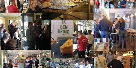 Open Coffee Nijmegen thema Belastingen tickets