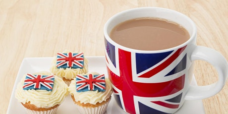 Refresh Yrslf  Life in the UK - How to really understand British people !?! tickets