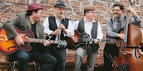 Swing Dance with the Swing Vipers! tickets