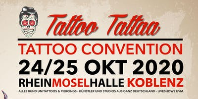 "Tattoo Convention Koblenz ""TattooTattaa"""