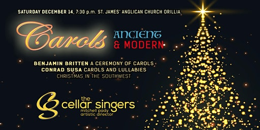 Carols Ancient and Modern