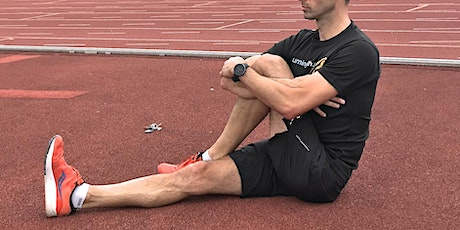 Running Drills, Stretching, Cool Down and Recovery- Running Masterclass tickets