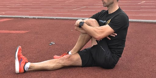 Running Drills, Stretching, Cool Down and Recovery- Running Masterclass
