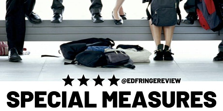 Special Measures - Blackboard Theatre UK TOUR tickets