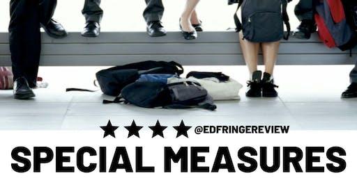 Special Measures - Blackboard Theatre UK TOUR