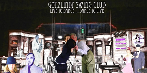 Swing Dance Lessons in Newburgh with Got2Lindy Dance Studios (4-wk series)