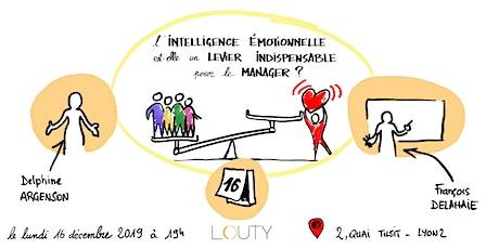L'intelligence émotionnelle, un levier indispensable pour le manager ? billets