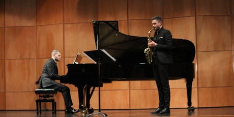 CONTAMINATIONS I: In Jazz Style biglietti