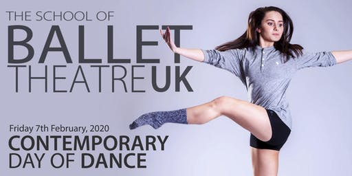 Contemporary Day of Dance 2020