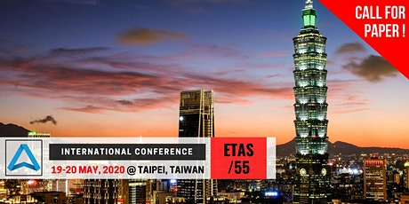 55th International Conference on Engineering, Technology and Applied Science (ETAS-55) tickets