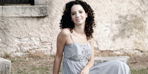 THE TOCCATA FROM FRESCOBALDI TO RAVEL