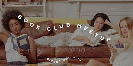 Girls' Night In Alexandria Book Club: Dominicana tickets