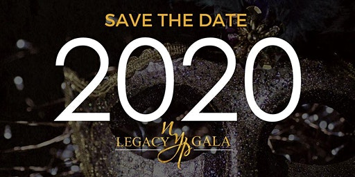 2020 Newberry County Young Professionals: Legacy Gala