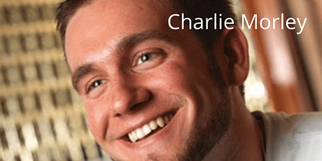 Mindfulness of Dream Sleep with Charlie Morley tickets