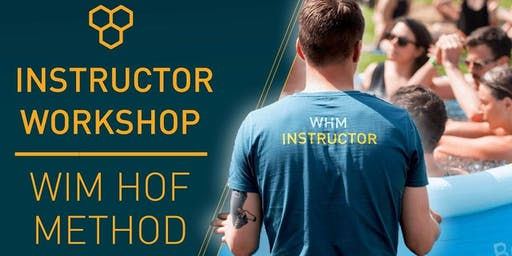 Wim Hof Method Weekend: Zen From Amsterdam ($400)